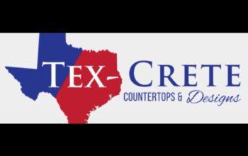 Tex=Crete logo
